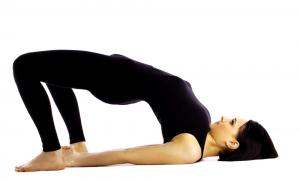 yoga el puente