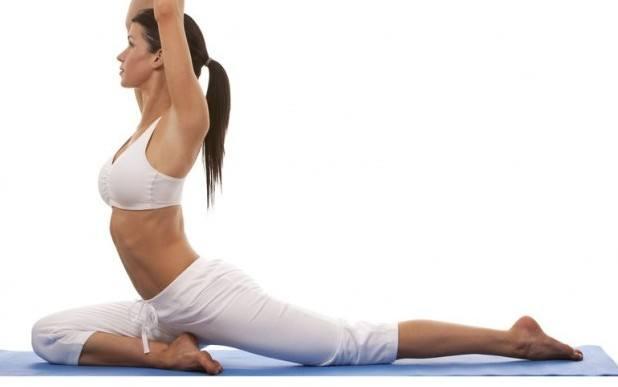consejos para practicar el yoga