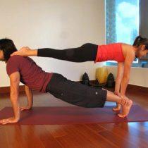 cómo hacer yoga tántrico