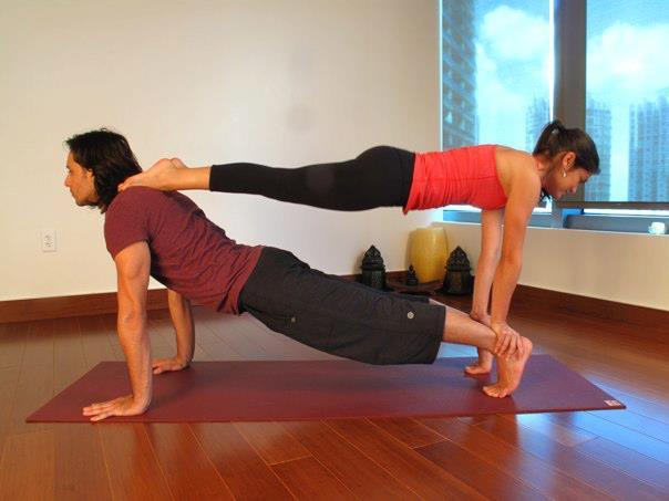 El yoga tántrico, más que sólo sexo - Cuerpo Inteligente