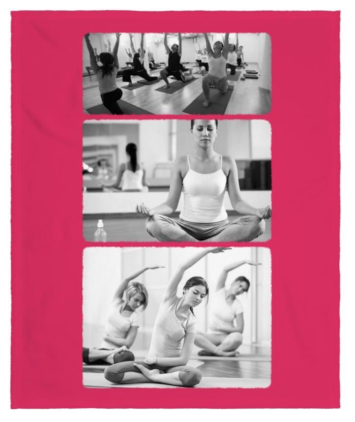 como se hace yoga para principiantes