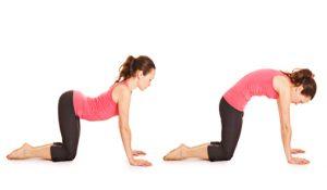 yoga para artrosis de rodilla