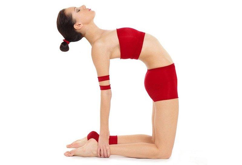 Yoga Poderosa