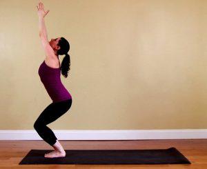 ejercicios de yoga para el dolor