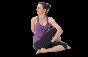 6 Posturas de Yoga Contra el Cáncer de Mamas que Ayudan con la ... b57ce08d2a8a