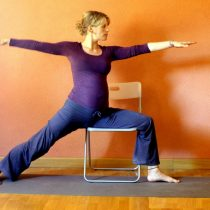 yoga para el embarazo