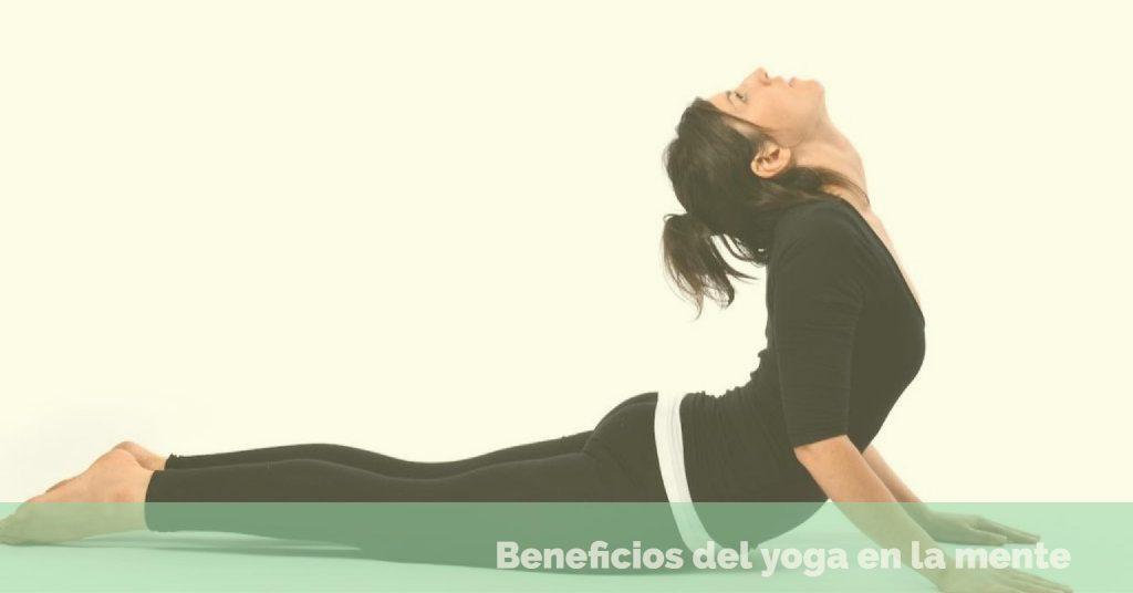conoce los 10 magn ficos beneficios mentales del yoga