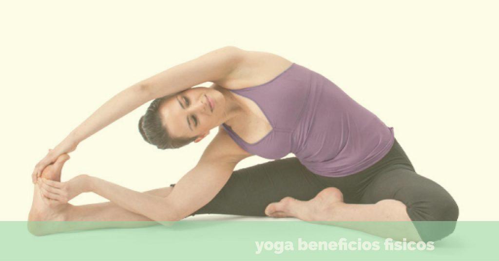 yoga sus beneficios