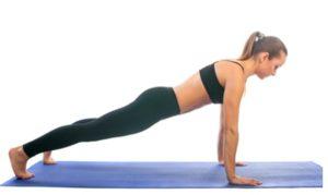 Beneficios del yoga para adelgazar