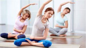 c735af89972 Sabes Cuál es la Ropa para Hacer Yoga mas Adecuada