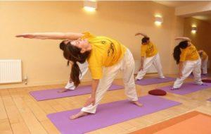 Principios basicos del Sivananda Yoga