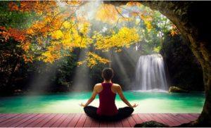 Ventajas de tener una Meditación Profunda
