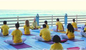 Ventajas de Practicar Sivananda Yoga