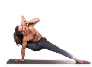 Como practicar Yoga Ashtanga