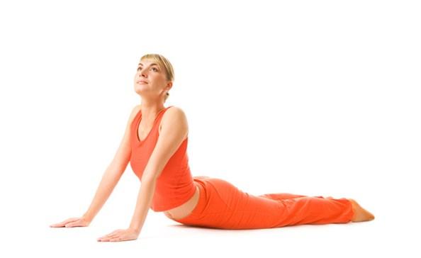 Como realizar el Yoga para incrementar la musculatura