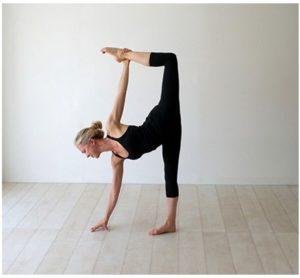 Ventajas a la salud del Yoga Ashtanga
