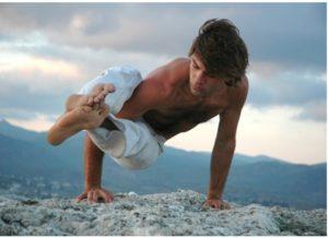 Como hacer las posturas de yoga mas difíciles