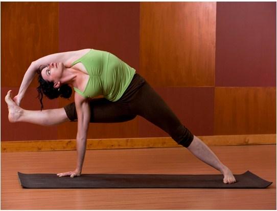 Beneficios de las posturas de yoga mas difíciles