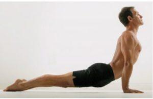 Como hacer buenos estiramientos de yoga