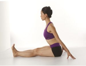 Ventajas de los estiramientos de yoga para la espalda