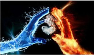 El significado espiritual de la palabra Namaste