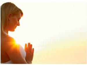 El origen de la palabra Namaste