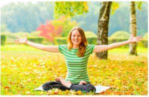 Claves del yoga contra la depresión
