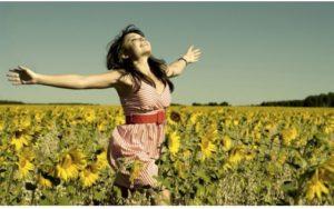 posturas del yoga contra la depresión