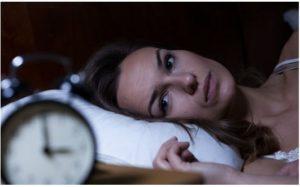 Beneficios del yoga para combatir el insomnio