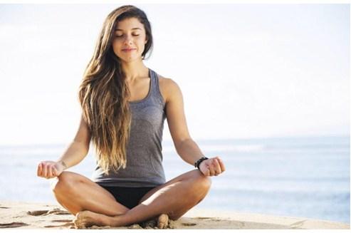 Beneficios del yoga contra la depresión