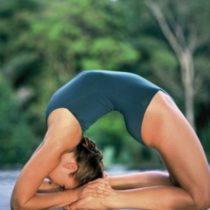 Posturas de Yoga para Evitar la Joroba