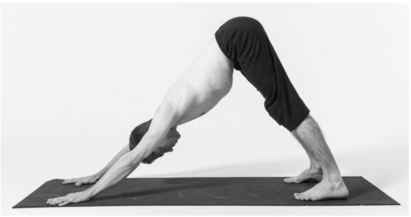 Como realizar yoga para mejorar la digestión