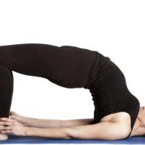 Mejores posturas de yoga para rejuvenecer