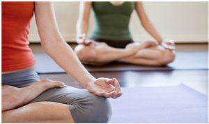 Yoga contra ataques de pánico