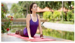 Errores usuales en la practica de yoga
