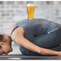 Características del Beer Yoga