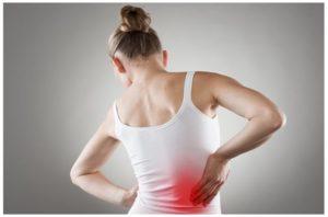 Causas de la inflamacion del nervio ciático