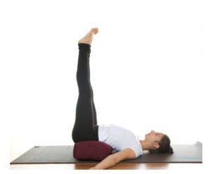 En qué se basa el yoga terapéutico