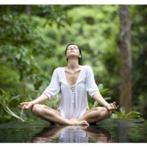 Como aplicar las leyes espirituales del yoga