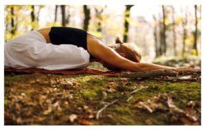 Principios de las leyes espirituales del yoga