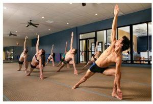 Posturas en los tipos de yoga