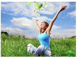 Como practicar Sri Sri Yoga