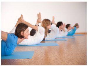 Ventajas del Sri Sri Yoga