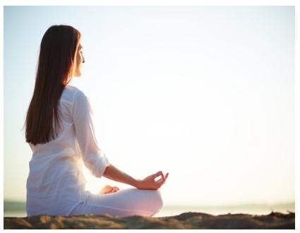 Pasos para practicar el Raja Yoga