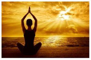 Beneficios del Raja Yoga