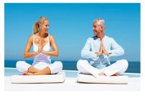 Beneficios del Laya Yoga