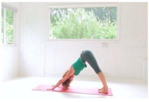 Beneficios del Anusara Yoga