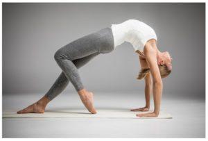 Elementos del Ashtanga Yoga