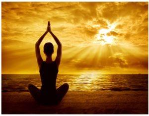 Cómo se practica el Karma Yoga