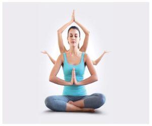 En qué consiste el karma yoga